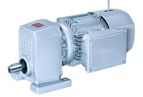 Knowledge about the gear motors market